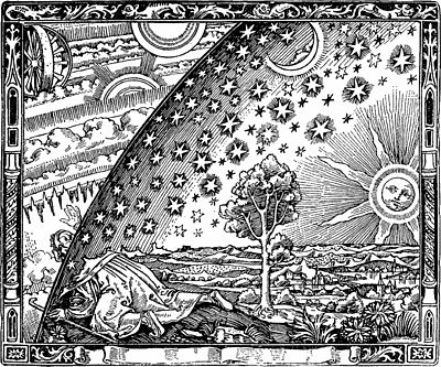Flammarion_End of the World