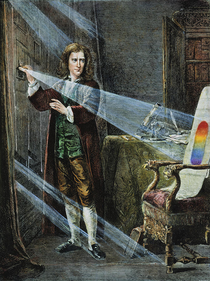 a biography and life work of isaac newton an english scientist Joseph raphson was an english mathematician known best for the  little is known about his life,  isaac newton had developed a very similar formula in.