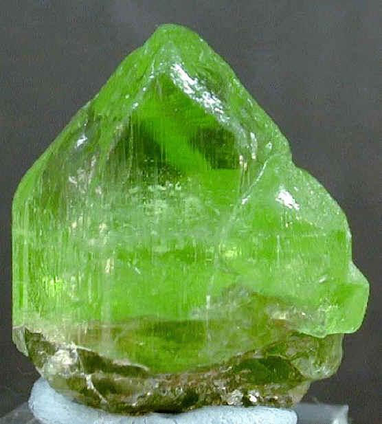 Polished Olivine Basalt Co : Olivine squeezing hydrogen from stone and capturing