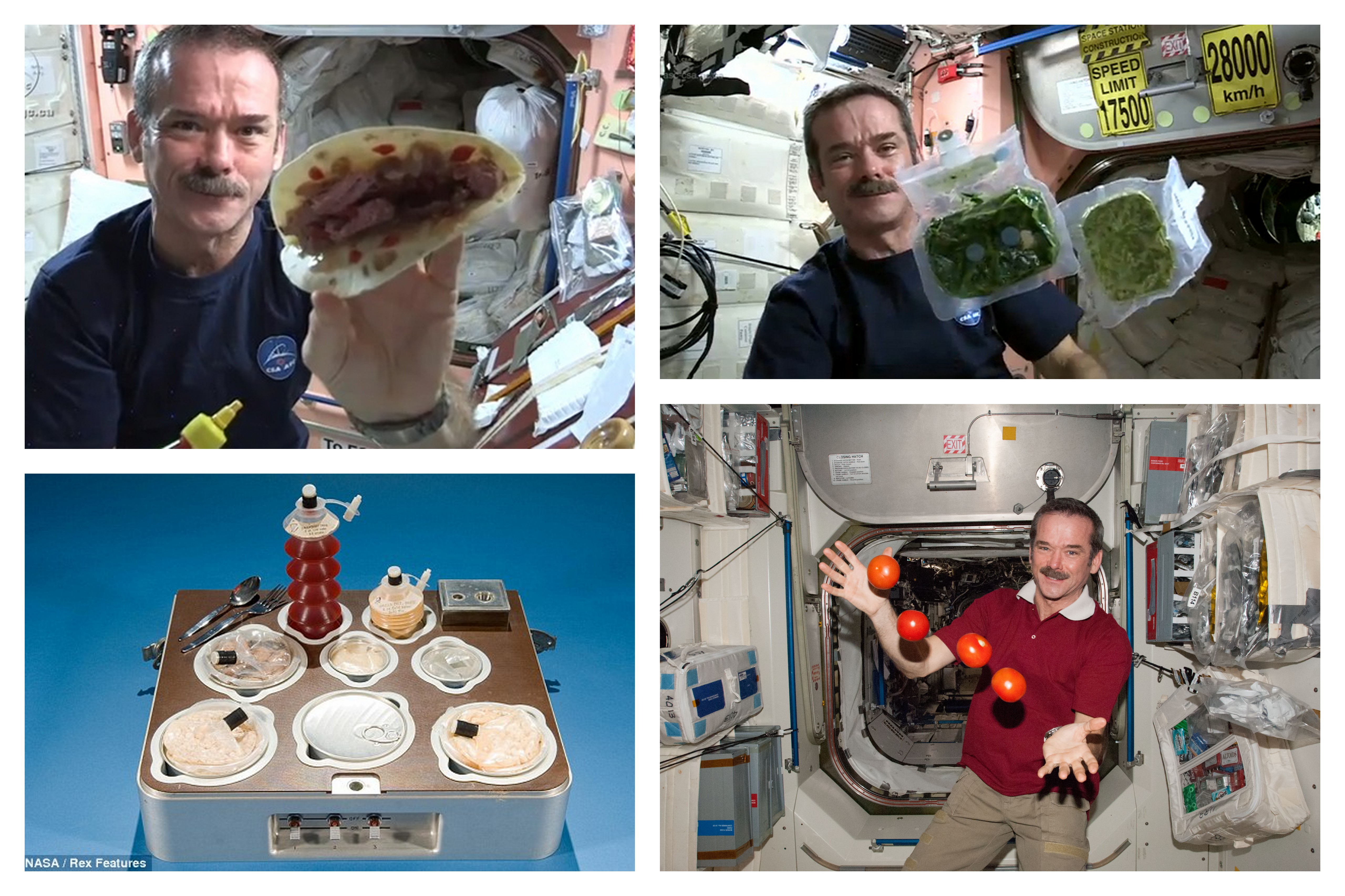 HOW IT WORKS The International Space Station  YouTube